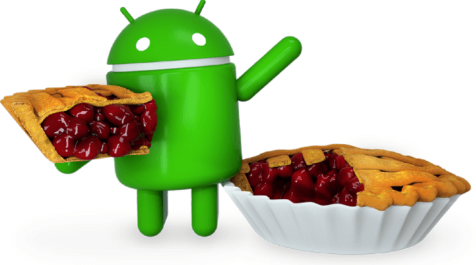 samsung android pie official update