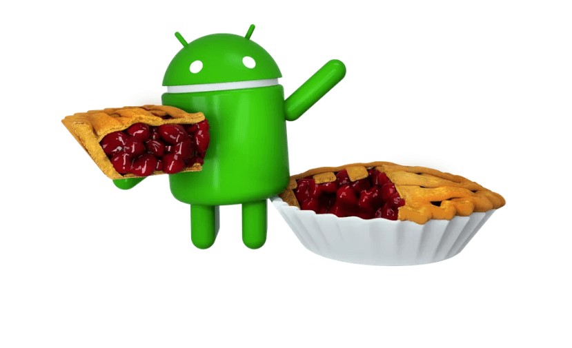 Android 9 Pie Mobile OS