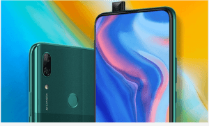 Huawei P-smart Z Smartphone specs