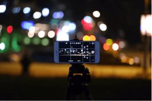 Camera Megapixel details