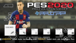 PES 2020 PPSSPP Iso File Download PS4 Camera