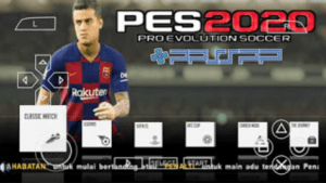 pes 2020 iso ppsspp download