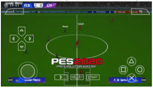 pes 2020 iso ppsspp emulator apk download