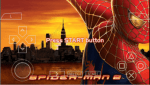 Spiderman 2 Iso File Download PPSSPP Emulator Android Game