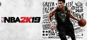 NBA 2k19 apk mod download