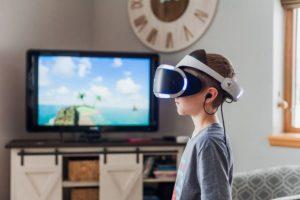 Virtual Reality Games Download