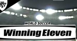 Winning Eleven Apk offline Game