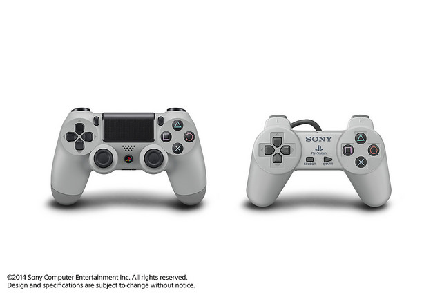 limited PS4 edition2