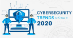 Infographic: Cybersecurity Trends To Know In 2020