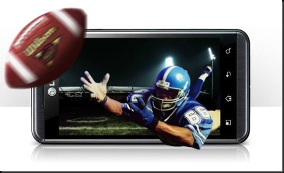 LG Optimus 3D, lançamento, tecnologia, tecnologia 3D sem oculos, smartphone, android