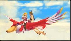 The Legend of Zelda: Skyward Sword – novo Game da Nintendo pro Wii legend_of_zelda-Skyward Sword