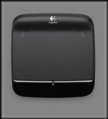 Logitech, Gadgets, Touchpad