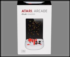 Apple, Atari, Atari Arcade—Duo Powered, Discovery Bay Games