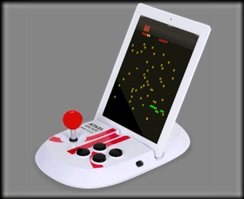 Apple, Atari, Atari Arcade—Duo Powered, Discovery Bay Games