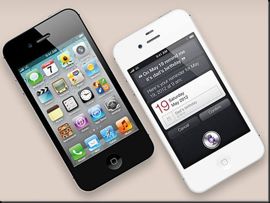 Apple,  iPhone 4S, Apple começa a vender iPhone 4S desbloqueado nos Estados Unidos