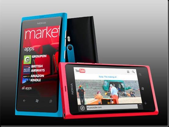 Vai comprar um smartphone? Não deixe de conferir estes dez modelos da safra mais recente, São 10 smartphones elegantes e poderosos para sua escolha, smartphones, mercado, Nokia, Lumia 800