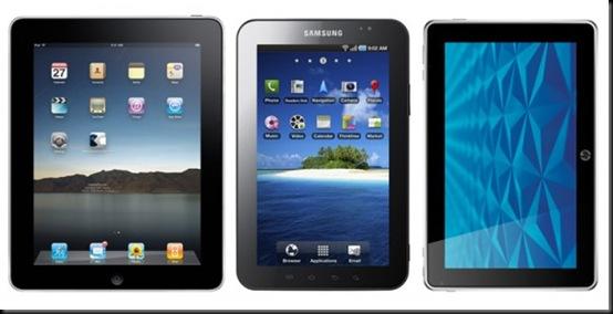 2011 deve fechar com 63,3 milhões de tablets vendidos, tablets, mercado