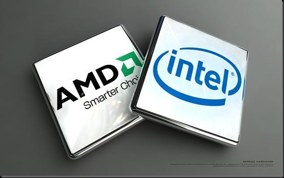Intel e AMD terão 2012 difícil em meio a fraca demanda por PCs, PCs e notebooks, mercado, Intel , AMD