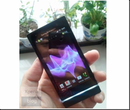 Smartphone da Sony tem preço e hardware médios, Sony ericsson, smartphones