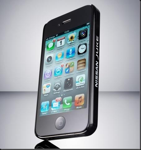 Nissan lança capa para iPhone que corrige arranhões, Gadgets, iPhone