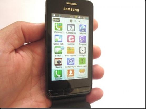 Samsung deve unir o Bada com o Tizen, da Intel, Samsung, Intel, bada, smartphones, OS mobile