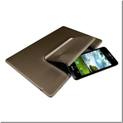 Asus apresenta seu inovador Padfone em Barcelona, Asus, Lançamento, Android, Smartphones, Tablets