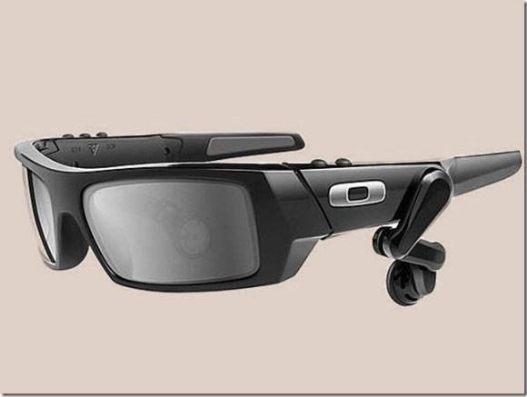 Google deve lançar óculos 'Terminator' até o fim do ano, Google, Smartphones