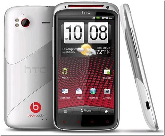 HTC dá os nomes de quem receberá primeiro o Android 4.0, Android, Ice Cream Sandwich, Android 4.0, HTC, Smartphones