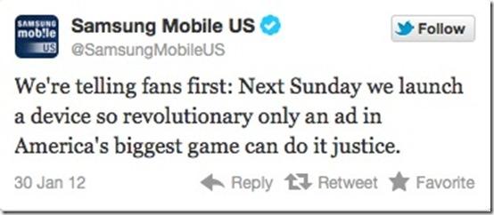 """Samsung anunciará dispositivo """"revolucionário"""", lançamentos, Samsung"""