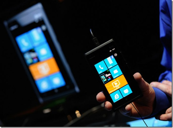 Vazam detalhes do Windows Phone 8, Windows Phone, Microsoft