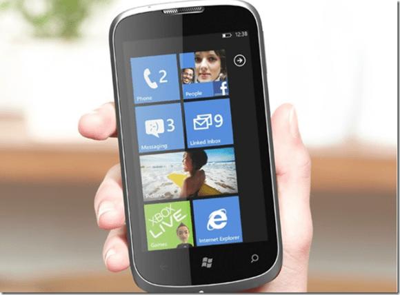 Smartphone da ZTE quer popularizar o Windows Phone, ZTE Orbit, ZTE, Windows Phone, Smartphones, LANÇAMENTOS