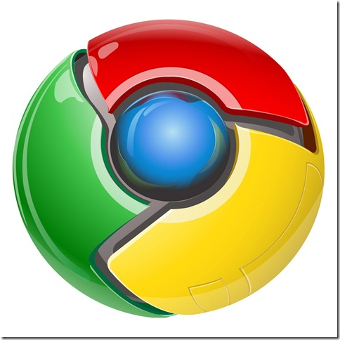 Google Chrome 17 carrega sites instantaneamente, Navegadores, Chrome