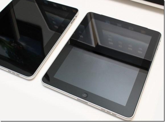 iPad 3 poderá vir com processador A5X, iPad, Apple, Tablets