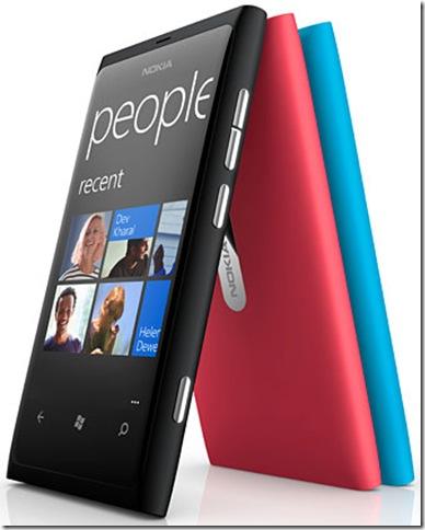 Smartphones Lumia 710 e 800, da Nokia, chegam hoje às lojas, Nokia, Lançamento, Windows Phone, Smartphoes, Operadoreas de telefonia móvel
