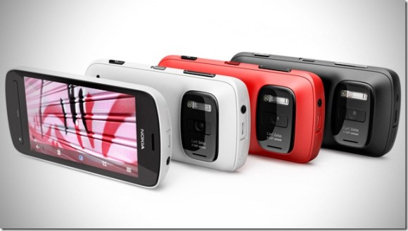 Tecnologia PureView da Nokia chegará também aos Windows Phones, Nokia, Symbian, Windows Phone