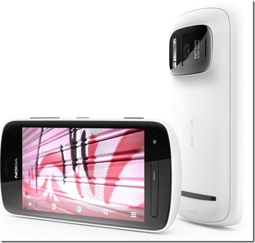 """Nokia 808 PureView ganha prêmio de """"melhor novo dispositivo"""" na MWC, Nokia, Smartphones, Symbian"""