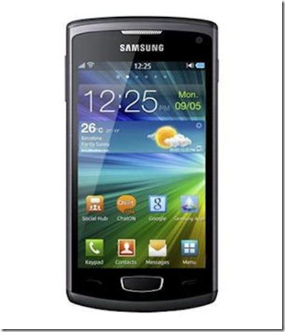 Samsung planeja investir ainda mais no Bada, Samsung, Smartphoes, OS mobiles, Mercado