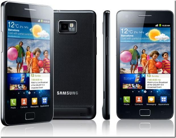 Samsung finaliza desenvolvimento e começa produção do Galaxy S III, Samsung, smartphones