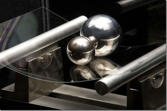 Apple confirma a utilização de Gorilla Glass nos seus produtos, Gorilla Glass, Apple