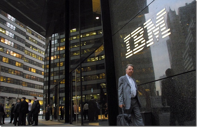 IBM, Supercomputadores