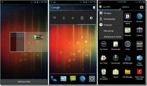 Motorola libera Android ICS no RAZR para beta testers, Motorola, Android, Smartphones