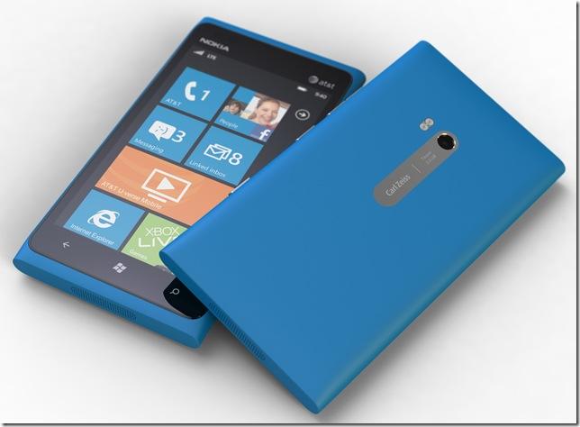Nokia Lumia 900 chega ao Brasil em junho, Nokia, Smartphones, Windows Phone, Lançamentos, Nokia Lumia 900