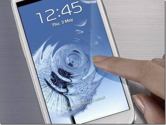Samsung corrige falha grave do Galaxy S III, Samsung, BUG, Smartphones