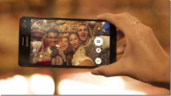 Xperia C4 chega ao Brasil no mês que vem, por R$ 1.399, Android, lançamentos, Smartphones, Sony