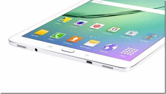 Samsung anuncia Galaxy Tab S2 com 5,6 mm de espessura, Android, Lançamentos, Samsung, Tablets