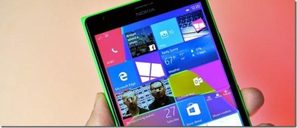 A espera acabou! Microsoft começa a distribuição do Windows 10 Mobile, Atualizações, Smartphones, Windows 10, microsoft