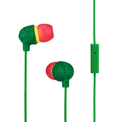 Little Bird In-Ear Headphone with One button remote