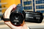 Just Released HD Camcorder Reviews  Consumers