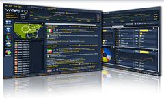 Woopra – Freaking Great Site Analytics