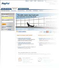 PayPal acquires Fraud Sciences